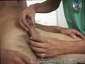 Gay anal first time in medical school I pleaded him to just