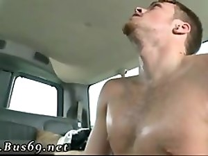 Fag eats straight cum gay porn videos xxx Fucking the Beach Bum