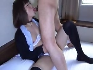 Hands Free Cumming Asiancrossdresse